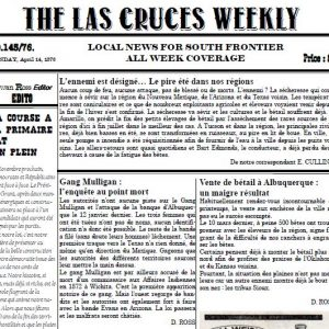 LasCruces